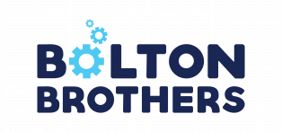Bolton Brothers Blue Logo